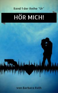 Hör mich! Cover