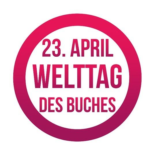 Bildergebnis für wELTTAG DES bUCHES 2018